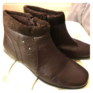 Shoes - Boots from Spain